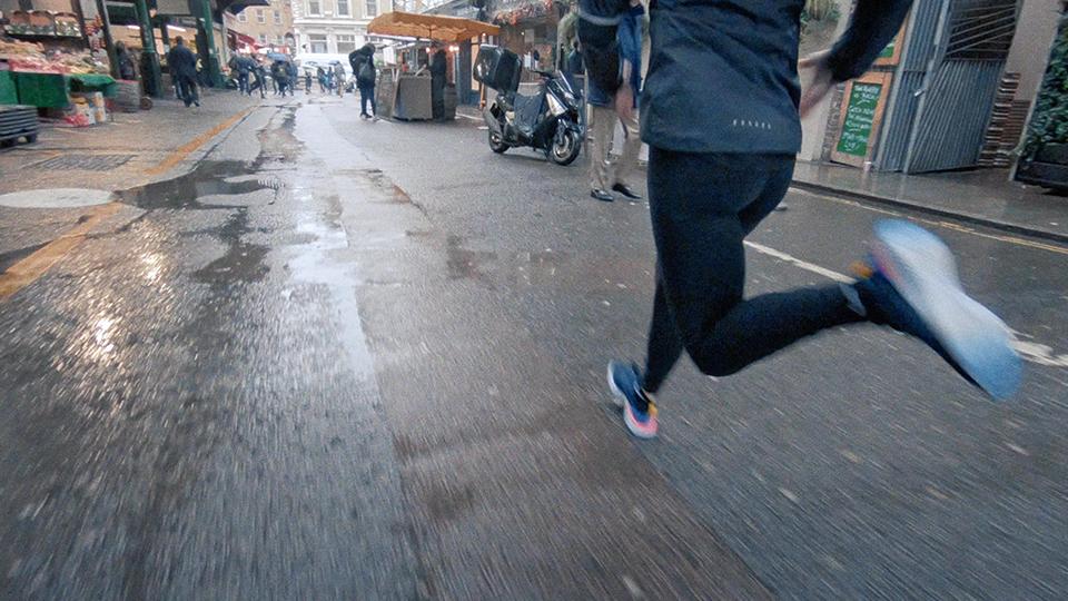 Nike React Relay